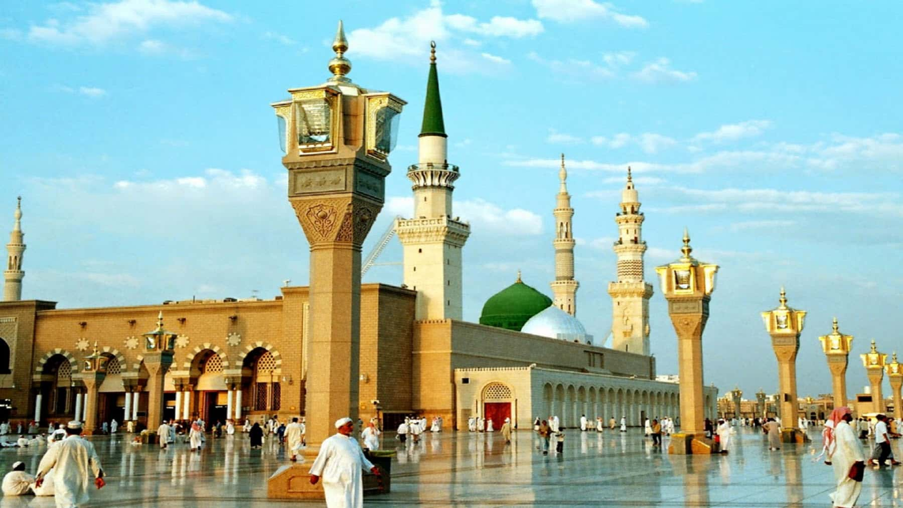 10 Nights Gold Umrah Package 2019