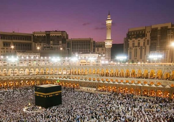 8 Nights Package December Umrah Package (December 22-31)