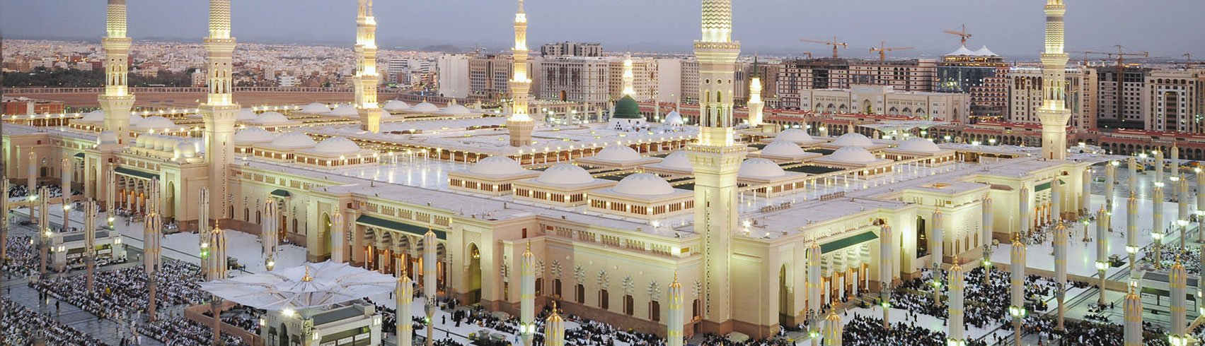 7 Nights Package November Umrah Group