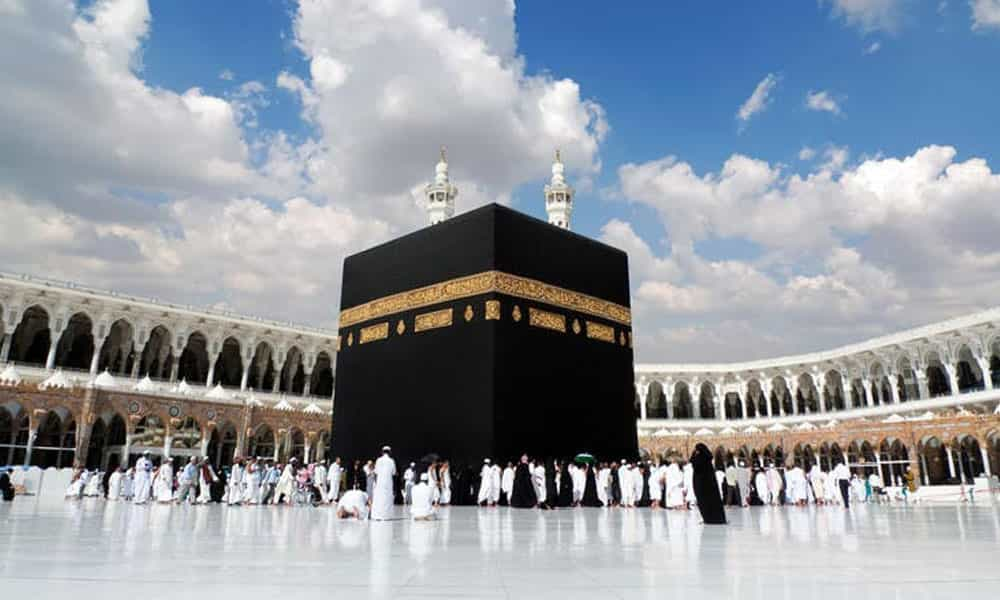 10 Night Economy Umrah Package