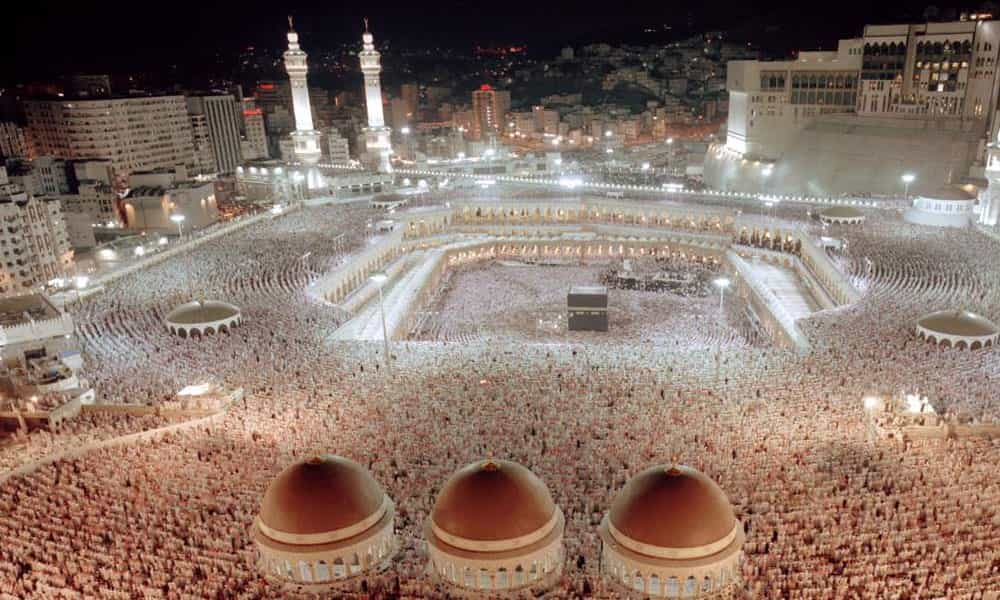 4 Night Silver Umrah Package