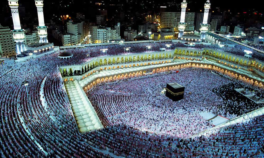 6 Night Economy Umrah Package