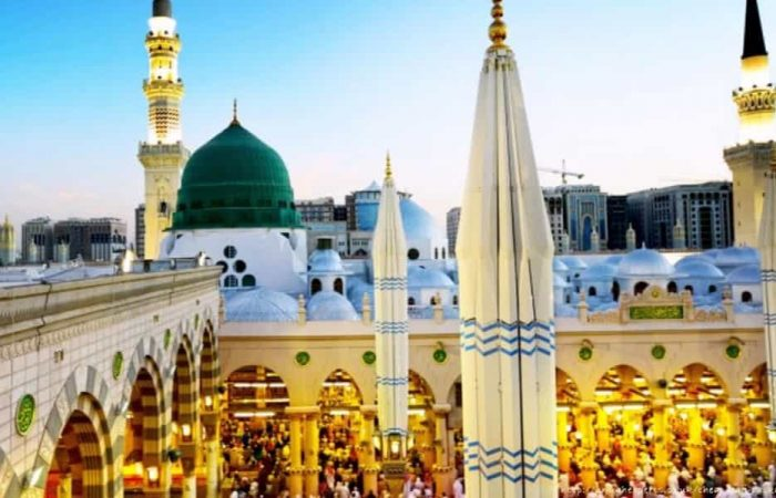 6 Night Silver Umrah Package