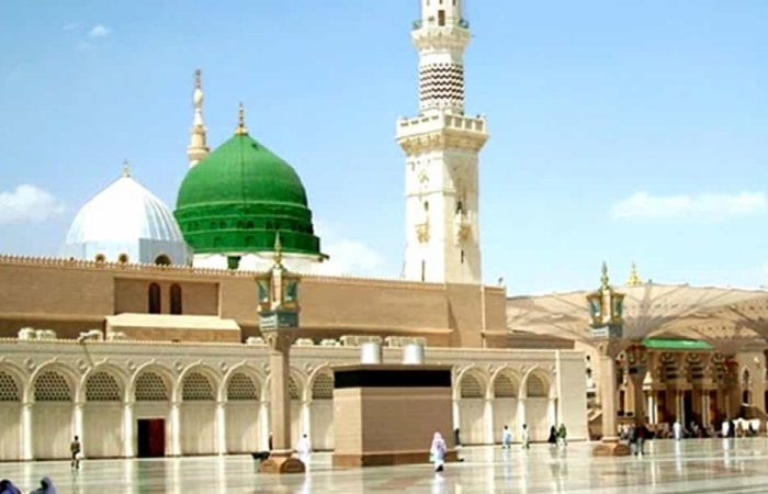 8 Night Economy Umrah Package