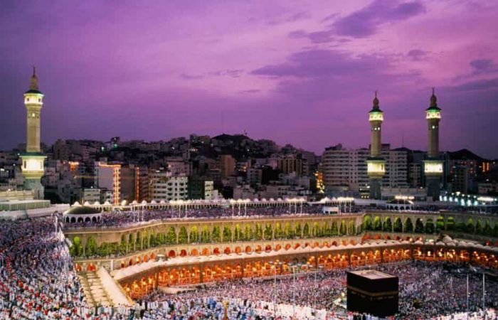 8 Night Silver Umrah Package